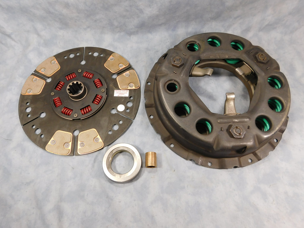 COMPLETE CLUTCH SET FOR M35A2