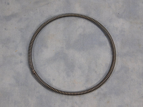 AIR PACK PISTON PACKING SPRING - 7539380