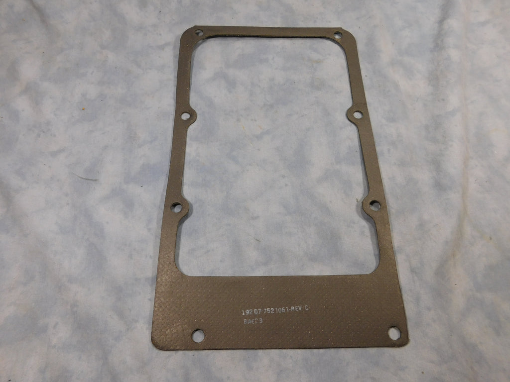 TRANSMISSION SHIFT TOWER TO MAIN CASE GASKET - 7521061
