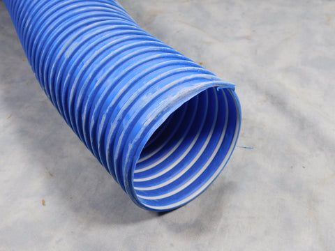 HEATER DUCT HOSE FOR VARIOUS MILITARY VEHICLES