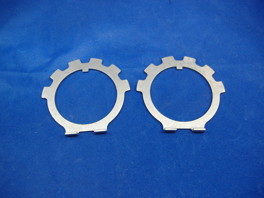 SPINDLE LOCK WASHER, SET OF TWO, FOR M35A2 - M35A3 7521650
