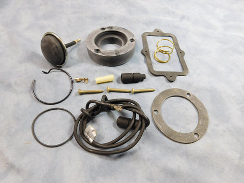 NEW STYLE HORN BUTTON KIT FOR 5 TON AND UPDATED M35 - 11677308