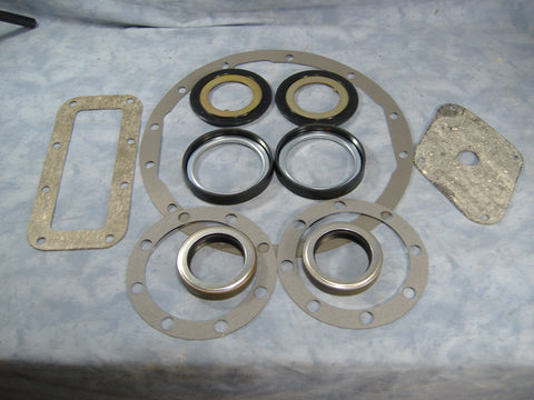 COMPLETE REAR AXLE SEAL & GASKET KIT FOR 2.5 TON AXLES