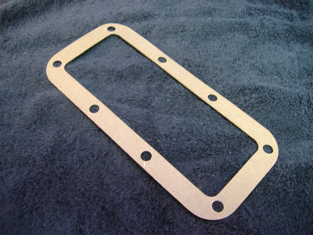 M35A2 DIFFERENTIAL TOP COVER GASKET. ROCKWELL 2.5 TON TOP COVER GASKET, # 7521780