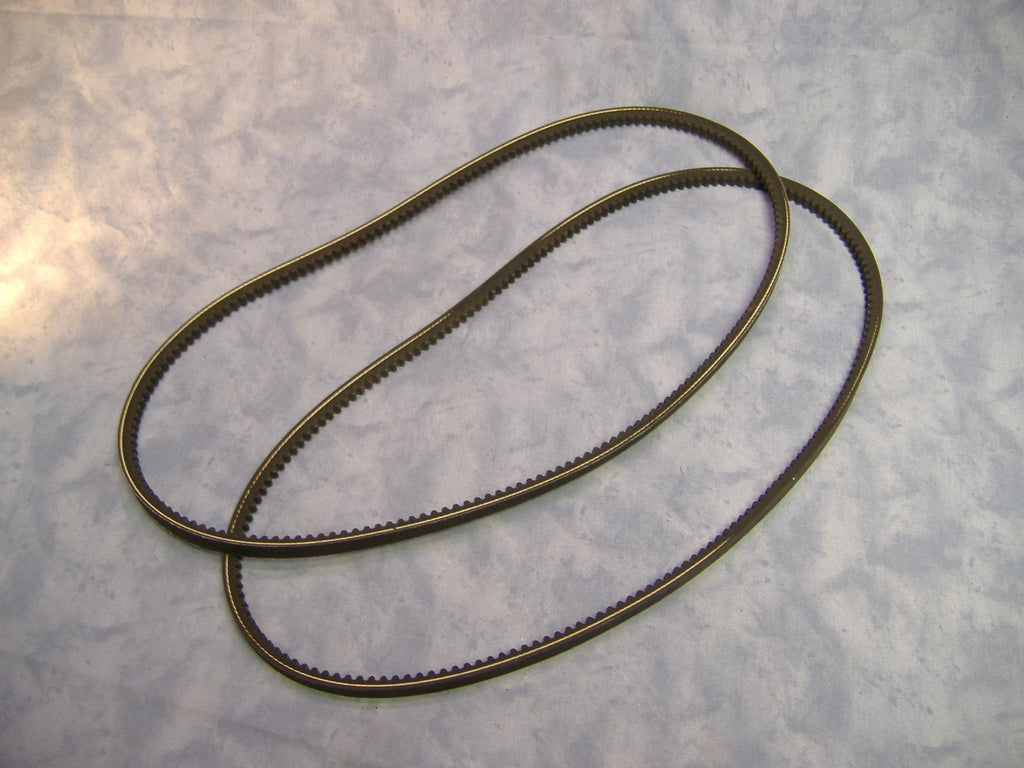 M35A2 BELT SET, M54A2 BELT SET, MILITARY TRUCK BELT SET, MULTIFUEL, # 10889856, MS51066-47-2