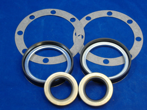 M35A2 FRONT WHEEL HUB SEAL KIT FOR TWO FRONT WHEELS