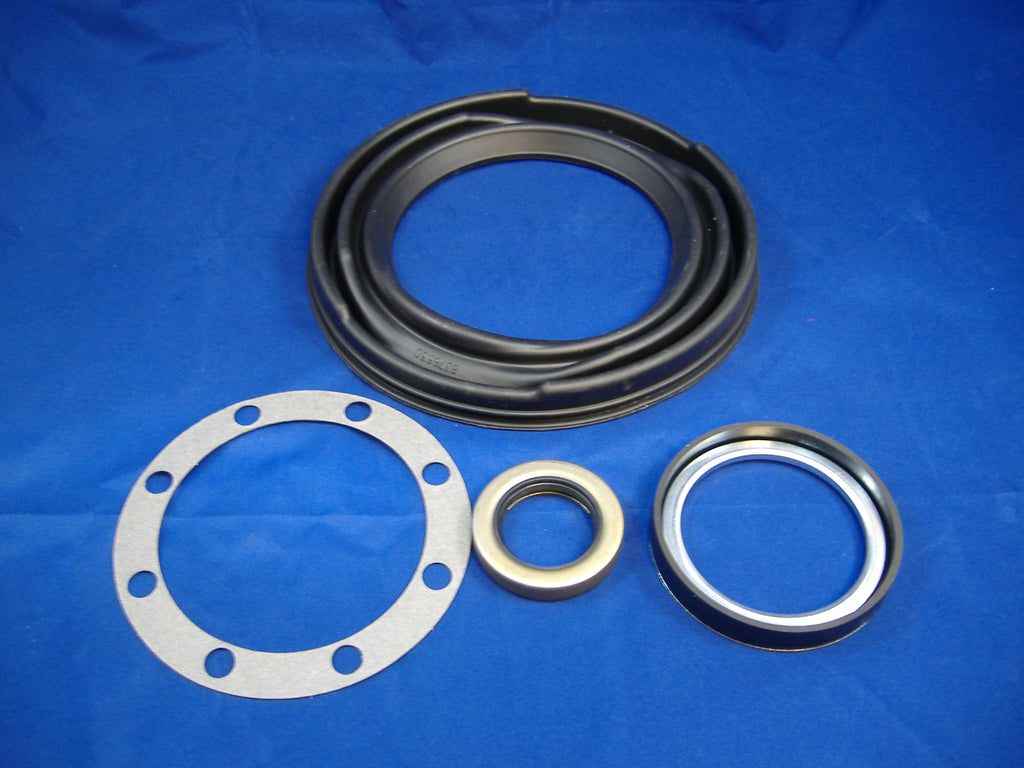 ROCKWELL SILICONE BOOT, M35A2 BOOT, M35A2 HUB SEAL, ROCKWELL AXLE SEAL, ROCKWELL 2.5 TON FRONT AXLE