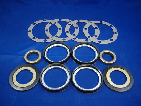 M35A2 BOBBER OR MUD TRUCK 4X4 HUB SEAL KIT