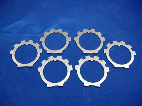 SPINDLE LOCK WASHER, SET OF SIX, FOR M35A2 - M35A3 7521650