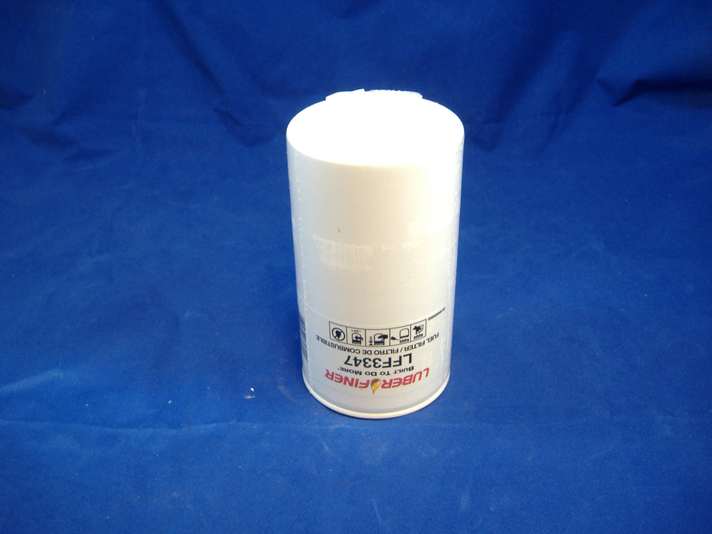M35A3 FUEL FILTER, CAT 3116 FUEL FILTER, 7E9763, LFF3347