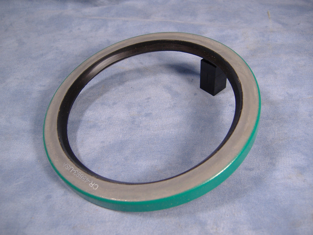 BIG MIKE'S MOTOR POOL — M35A2 WINCH DRUM SEAL, M35A3 WINCH