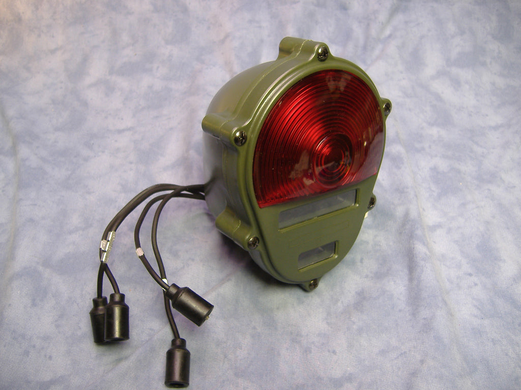Big Mike S Motor Pool Military Truck Lights Military