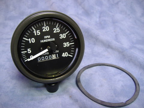 TACHOMETER FOR M35A2, M54, M809, M939, MS35916-2