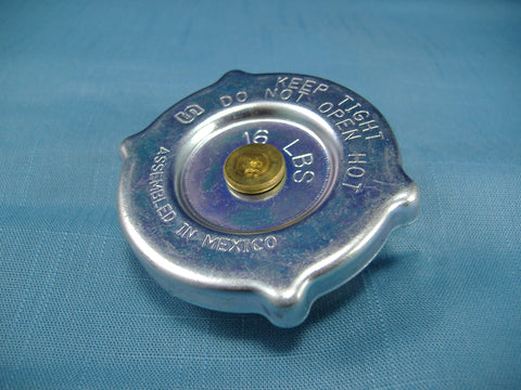 M35A3 AND HMMWV RADIATOR CAP - 12339878