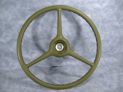 "18"" STEERING WHEEL FOR M35A3 AND ALL 5 TON MODELS - 11601248"