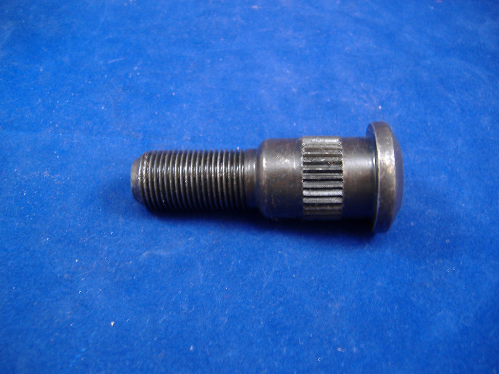 M813 WHEEL STUD, M818 LUG STUD, ROCKWELL AXLES, MILITARY TRUCK WHEEL STUD, MILITARY TRUCK LUG STUD, ROCKWELL 5 TON, # MS51946-6