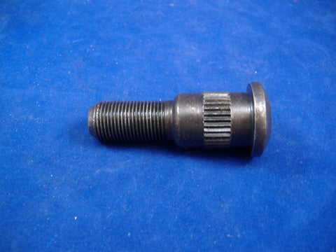 LEFT HAND WHEEL STUD FOR 5 TON, M54 AND M809 MS51946-5