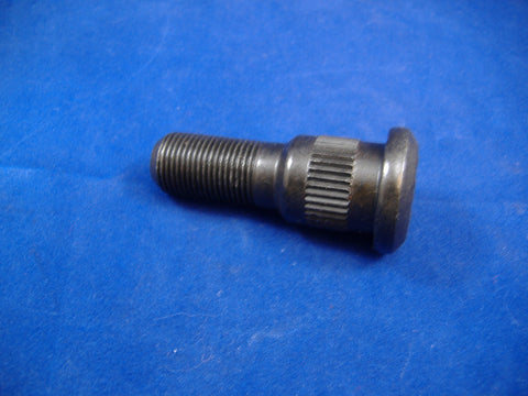 LEFT HAND WHEEL STUD FOR 2.5 TON M35A1 - M35A2 - M35A3 10896719-1
