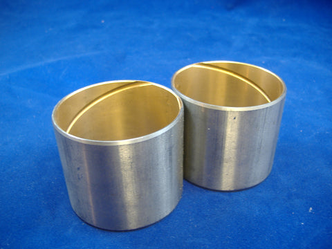 2.5 TON SPINDLE BUSHING, SET OF TWO, FOR M35A2 - M35A3 7521681