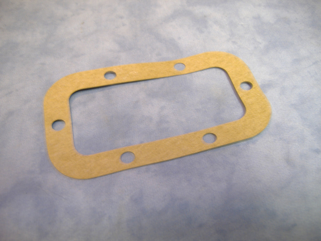 MILITARY TRANSMISSION CLUTCH INSPECTION PLATE GASKET. # 7520957 NSN 5330007520957, 30-118-1.