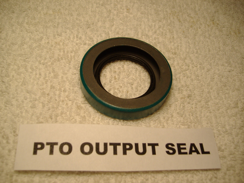 M35A2 PTO OUTPUT SEAL # 500038  AND  21218 MILITARY TRUCK PTO SEAL