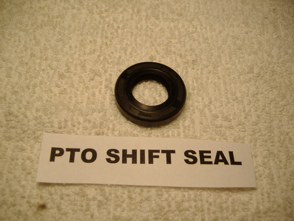 MILITARY TRUCK PTO SHIFT SEAL, M35A2 PTO SEALS, 5 TON PTO SEALS, MILITARY PTO. #706127. NSN 5330011431211.