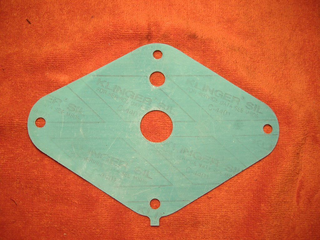 M35A2 DIFFERENTIAL SIDE COVER GASKET. ROCKWELL 2.5 TON SIDE COVER GASKET. 7521671