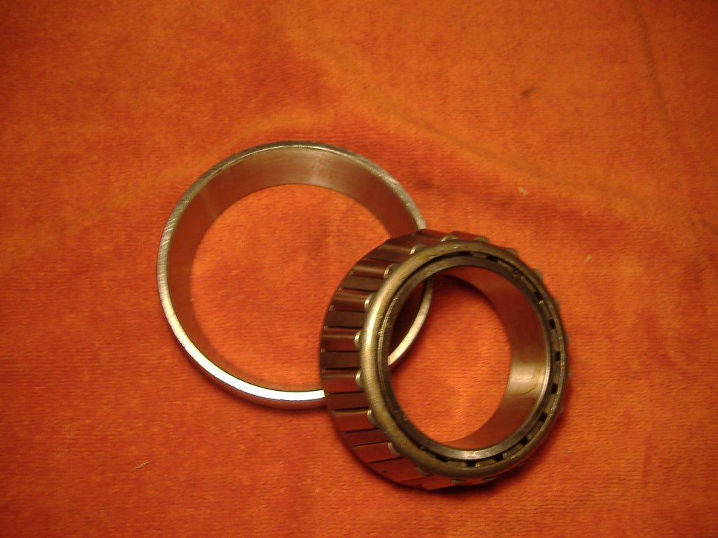 M35A2 PINION BEARING, ROCKWELL 2.5 TON LARGE PINION BEARING. # 712157