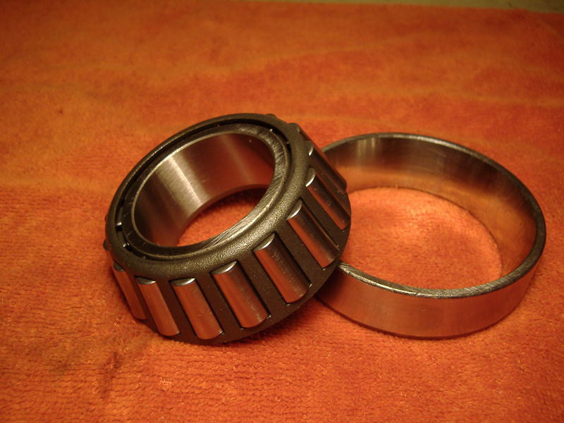 ROCKWELL 2.5 TON MILITARY PINION BEARING M35A2 # 714009
