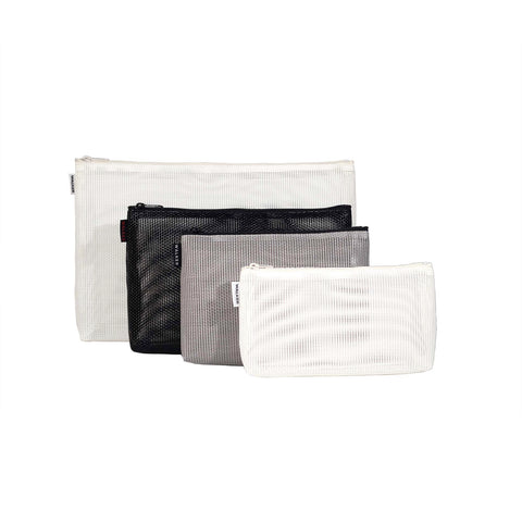 Gusset Cases - Nylon