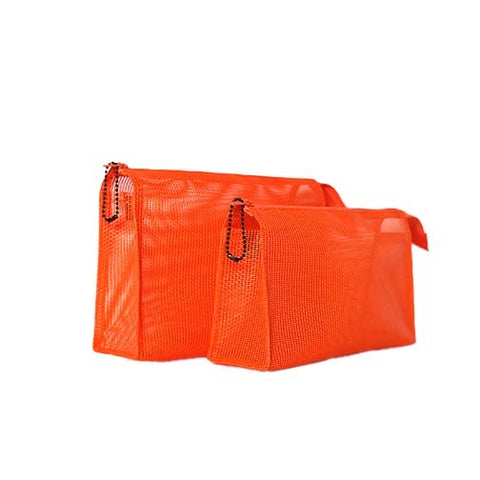 Square Clutches - Nylon