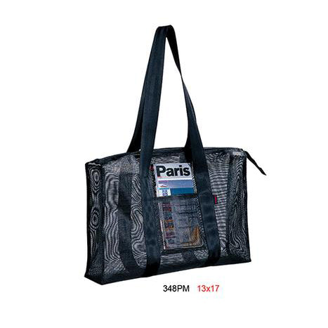 Shoulder Tote - Nylon