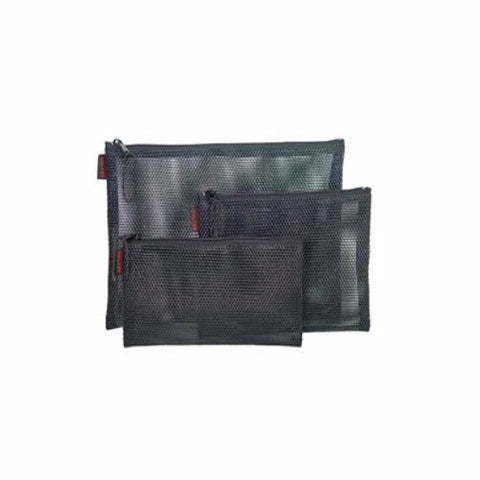 Nylon Zipper Cases - Large Sizes