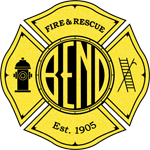 Bend Fire Training