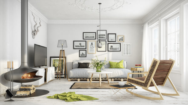 What is Nordic Interior Design?