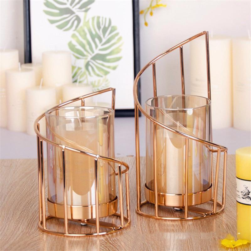 Romance Candle Holder