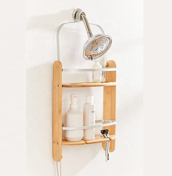 Serenity Shower Rack