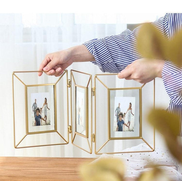 Dynamic Picture Frame