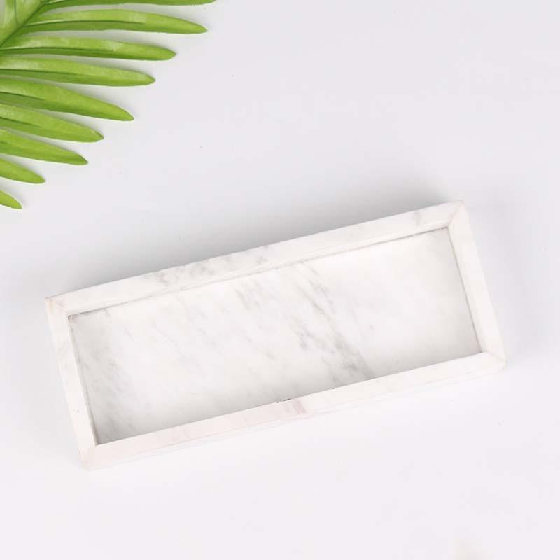 Contemporary Marble Tray