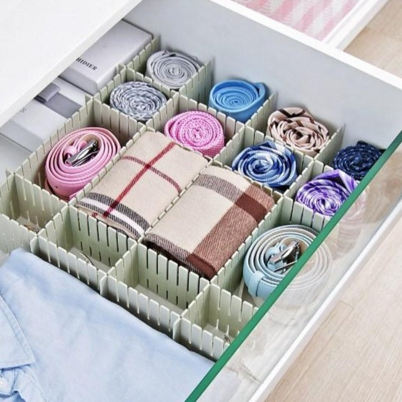 Drawer Separators