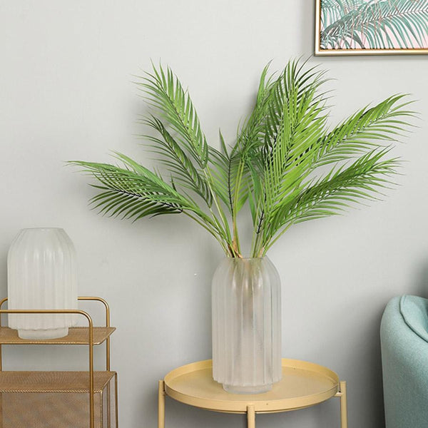 Synthetic Palm Leaves