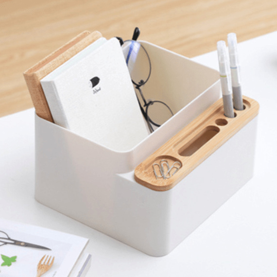 Desktop Storage Box