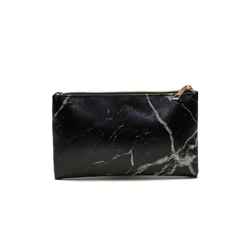 Marble Toiletry Bag