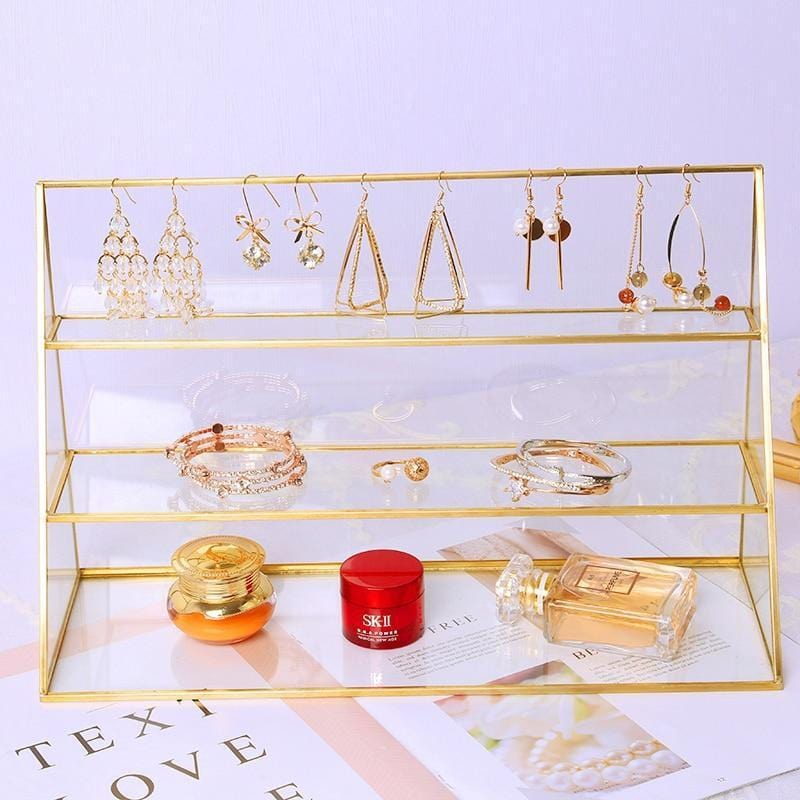 Allure Jewelry Rack