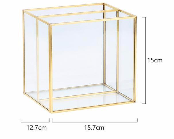 Glass Organizer