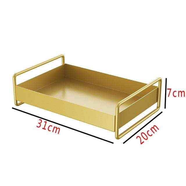 Gleam Storage Tray