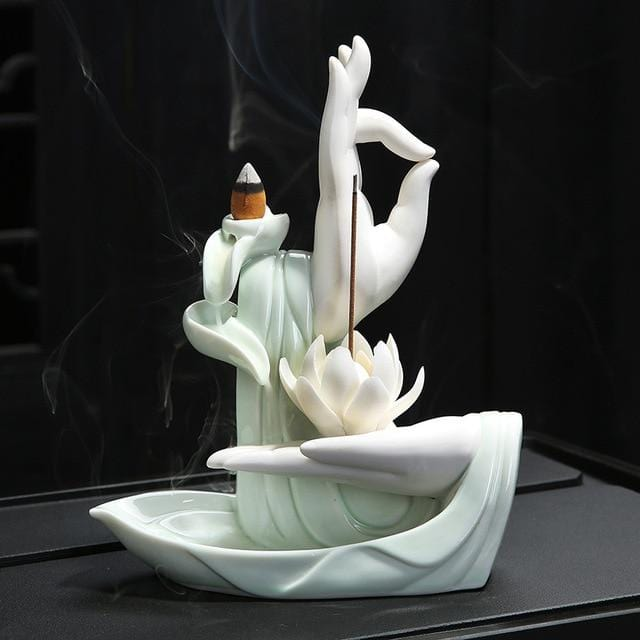 Zen Incense Burner