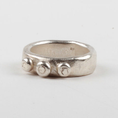 Chamber Crown Ring
