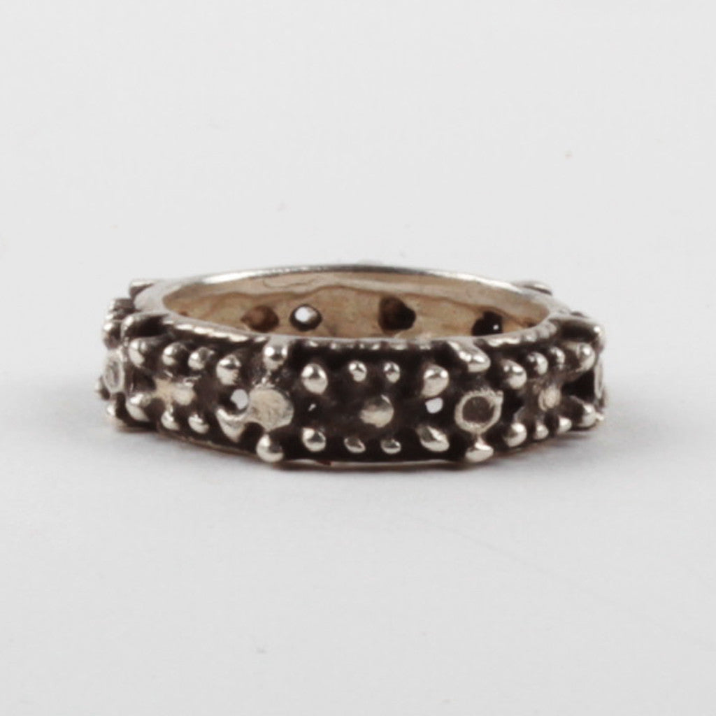 Garland Ring - Black