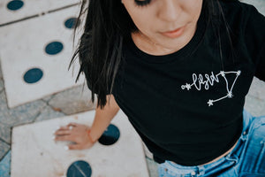OG HOROSCOPE CONSTELLATION TEE